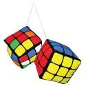 Rubik's Cube Plush Danglers
