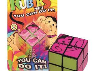 Rubik's Junior Game