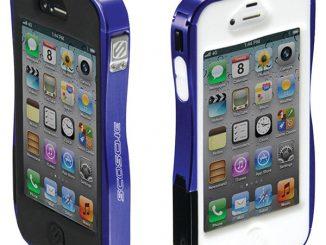 Scosche RAILkase iPhone 4 Case Review