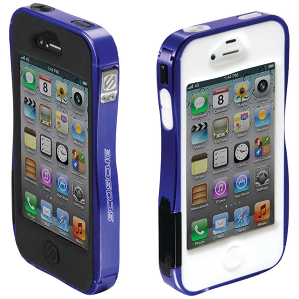 Scosche RAILkase iPhone 4 Case Review