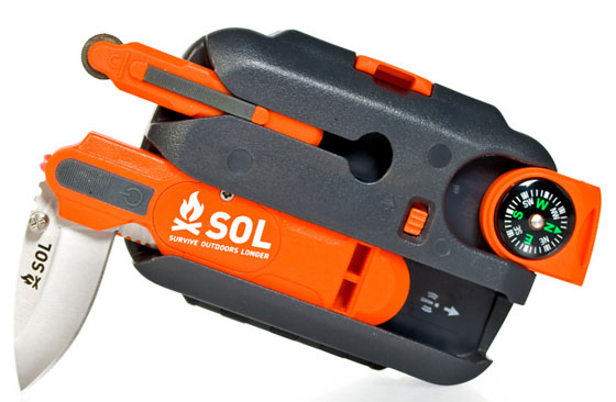 SOL Origin Survival Tool