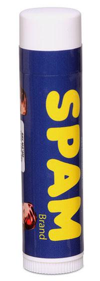 SPAM Lip Glaze