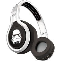 STREET by 50 Stormtrooper Headphones