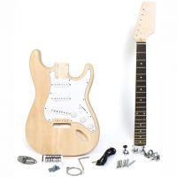 Saga Guitar Kit