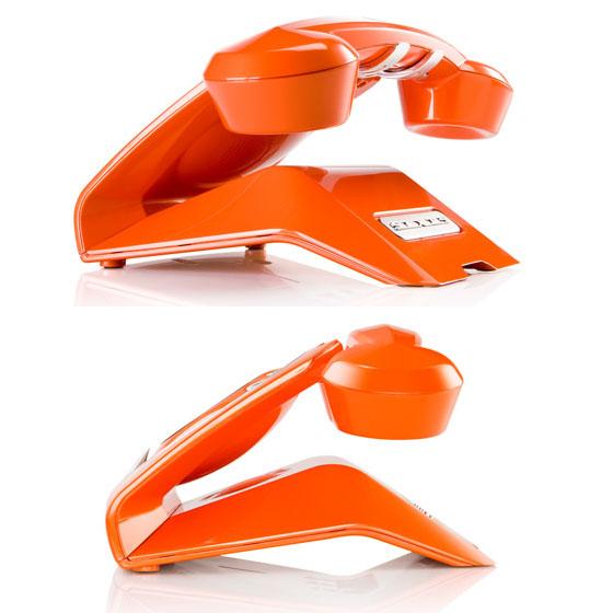 Sagemcom Sixty Cordless Telephone 4
