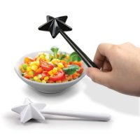 Salt & Pepper Magic Wand Shakers