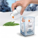 Salty the Snowman Shaker