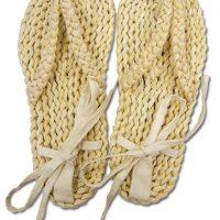 Samurai Sandals