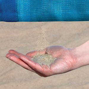 Sandless Beach Tote