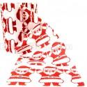 Santa Toilet Paper