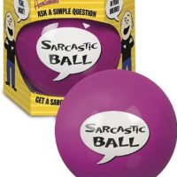 Sarcastic Ball