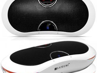 Satechi Audio Move SD Portable Speaker