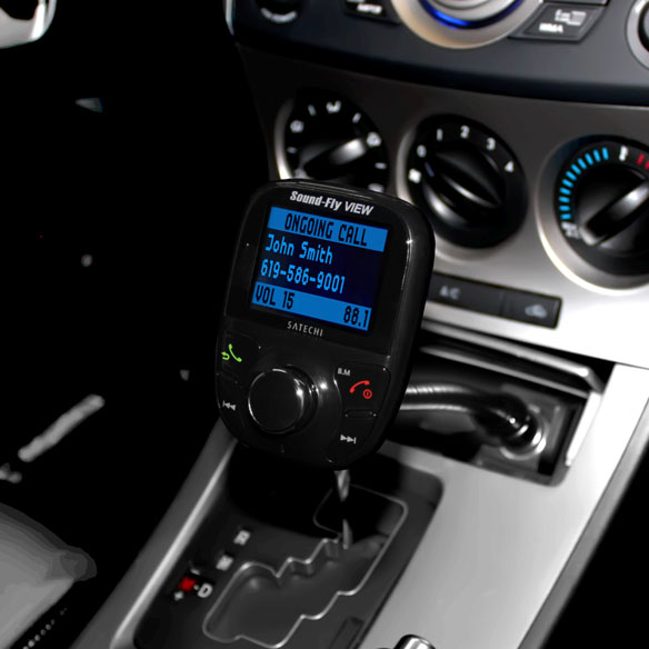 Satechi Bluetooth FM Transmitter