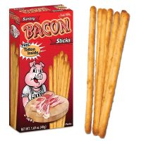 Savory Bacon Sticks