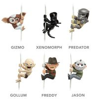 Scalers Collectible Mini Figures