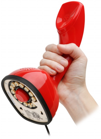 Scandiphone Retro Telephone