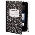 Scholar Notebook Case for Kindle Fire