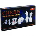 Science Wiz Chess Once A Pawn A Time