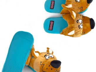 Scooby Doo Slippers