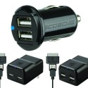 Scosche Announces Four New Multi USB Port Home Chargers