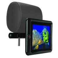 Scosche backSTAGE Pro II Headrest Mount for iPad 2