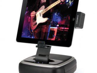 Scosche bassDOCK for iPad