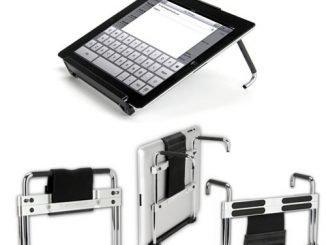 Scosche fitRAIL Exercise Mount for iPad & iPad 2
