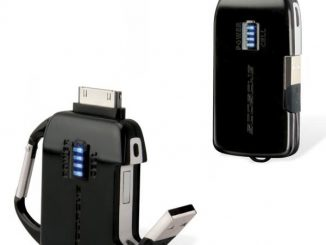 Scosche flipCHARGE Emergency Batteries & Chargers
