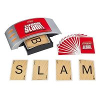 Scrabble Hyper Slam Game