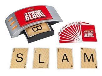 Scrabble Hyper Slam Game