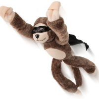 Screaming Slingshot Monkey