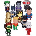 Scribblenauts Unmasked Mini Figures Series 1