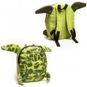 SeaWorld Turtle Shell Back Pack