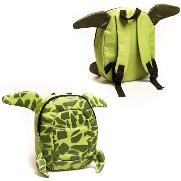 SeaWorld Turtle Shell Back Pack