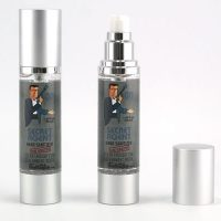 Secret Agent Hand Sanitizer