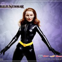 Secret Lives of Julie Newmar 1-6 Scale Action Figure 1