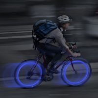 SeeEms Mini LED Bicycle Spoke Lights