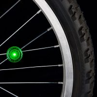 SeeEms Mini LED Bicycle Spoke Lights