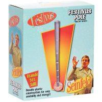 Seinfeld Festivus Pole Box