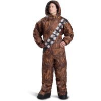 Selk'bag Star Wars Chewbacca Sleeping Bag