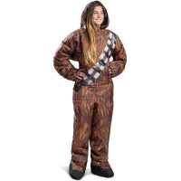Selkbag Star Wars Chewbacca Wearable Sleeping Bag