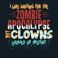 Send in the Clowns Shirt