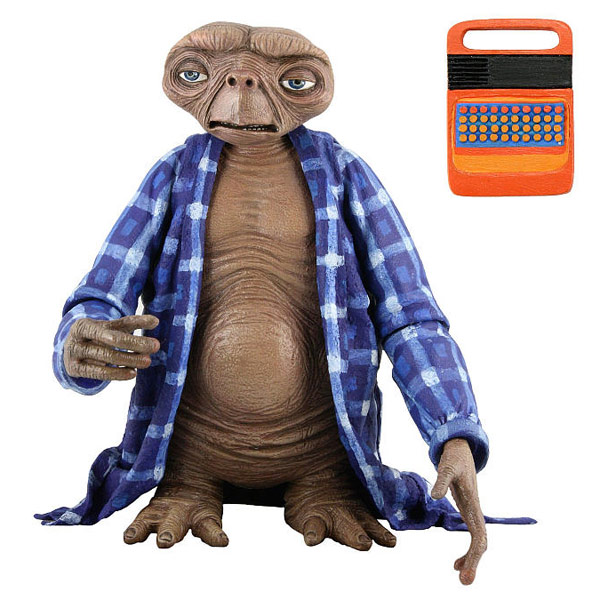 Series 2 Telepathic ET Figure
