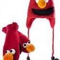 Sesame Street Knit Wits Hats & Mittens