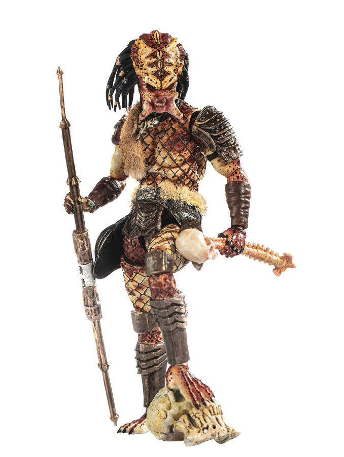 Predator Shadow-Snake Predator 1:18 Scale Action Figure