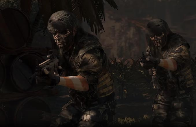Shadow Of The Tomb Raider Know Your Enemy
