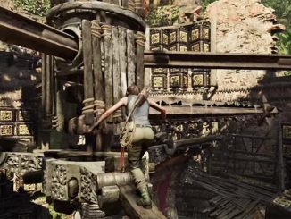 Shadow of the Tomb Raider Treacherous Traversal
