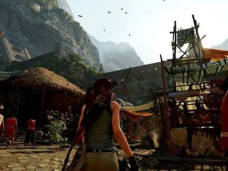 Shadow of the Tomb Raider Welcome to Paititi
