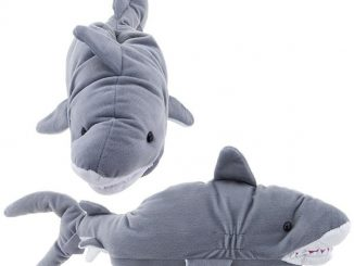 Shark Animal Slippers