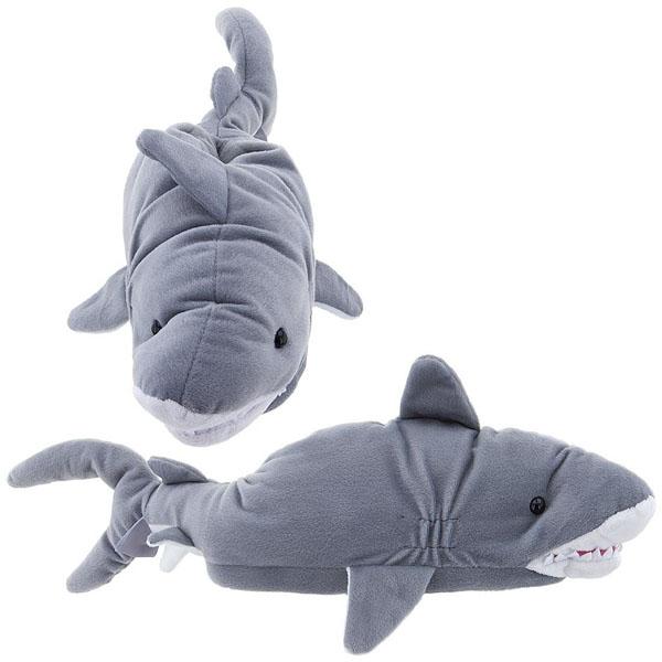 Shark Animal Slippers